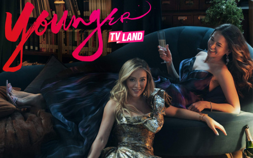 Younger S6 E1 (TV Land)