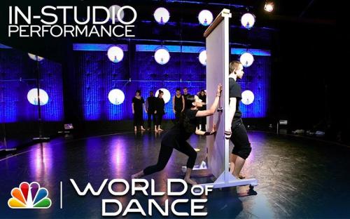 In-Studio, World Finals - World of Dance 2019