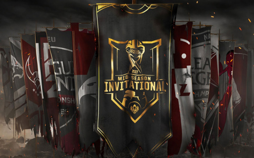 MSI Knockout Teaser (Day 1 &2)