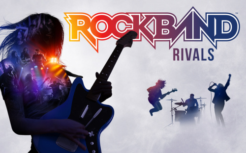 Rock Band (DLC)