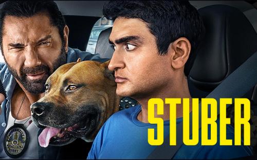 Stuber TV Commercial