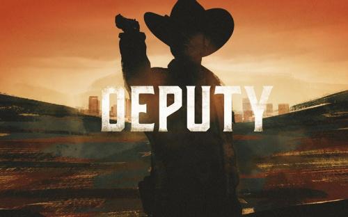 """Deputy"" Official Trailer (FOX)"