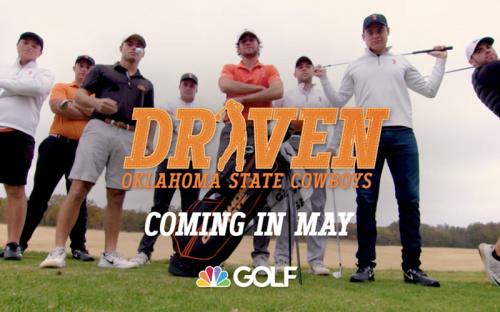 Driven - Golf Channel Season 2 Ep. 2