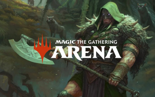Magic: The Gathering Arena - Beta Gameplay Trailer (Official)