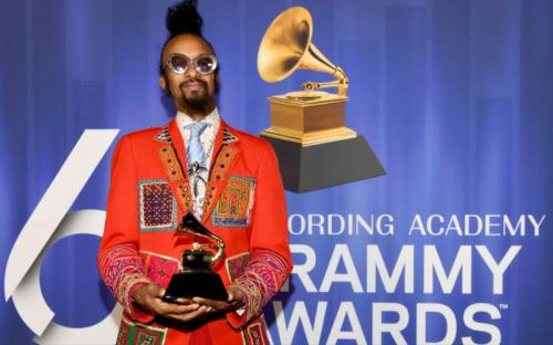 Fantastic Negrito Wins Grammy