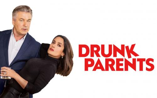 Drunk Parents (Promo)