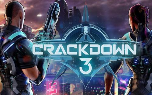 Crackdown 3 Official Launch Trailer