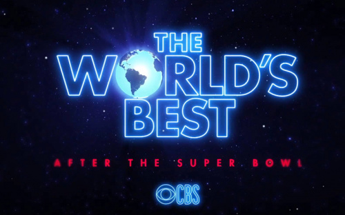 CBS World's Best (Promo)