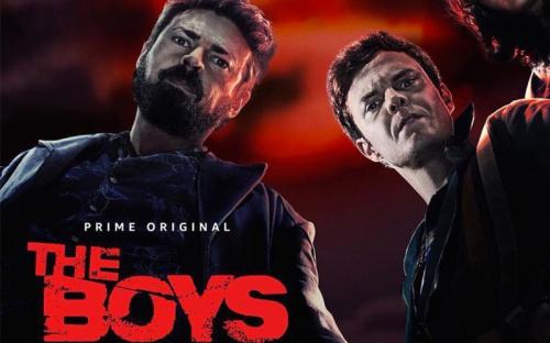 The Boys (Promo)