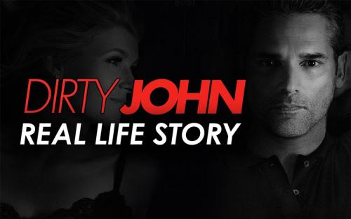Dirty John Promo