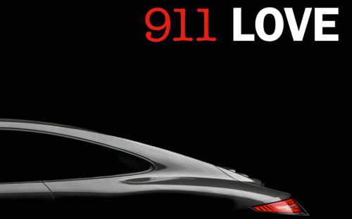 Porsche 911 Love