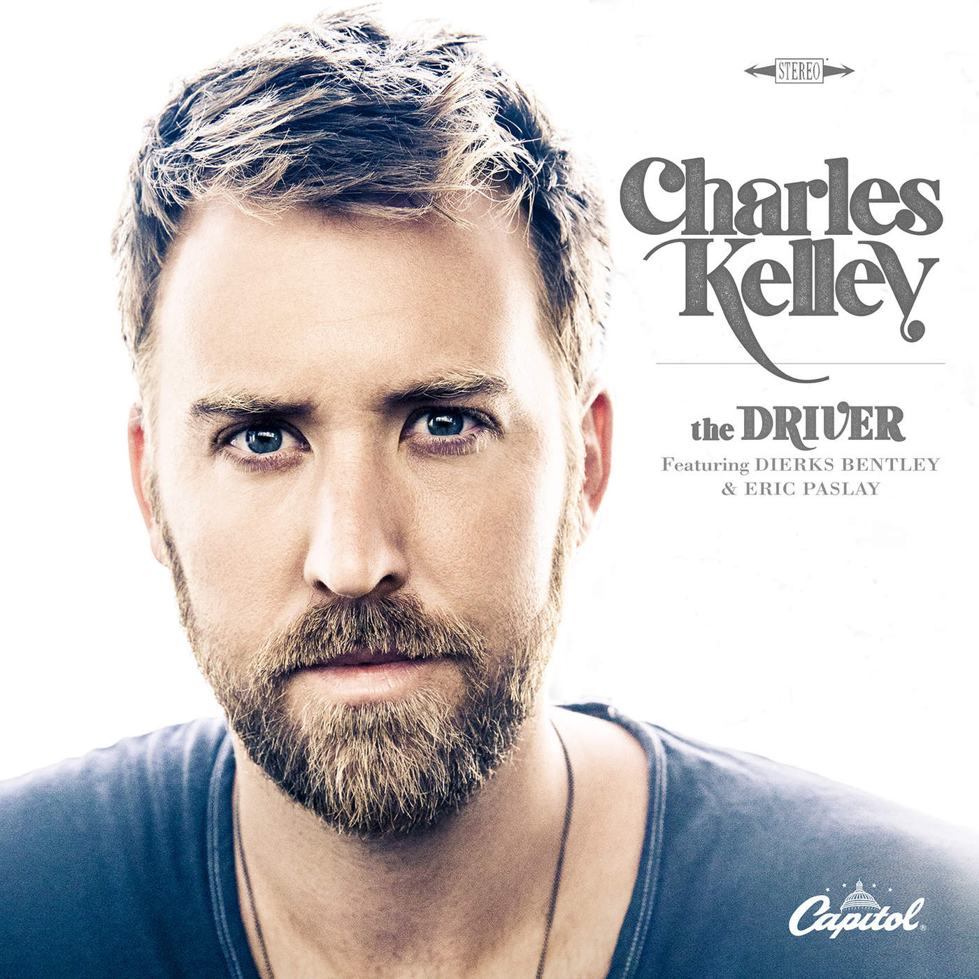 The Driver (feat. Dierks Bentley & Eric Paslay)