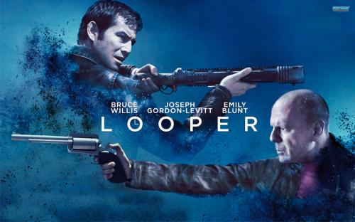 LOOPER Promo
