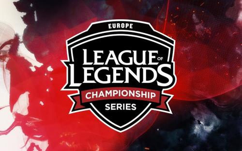 Riot Games League of Legends: #EULCS