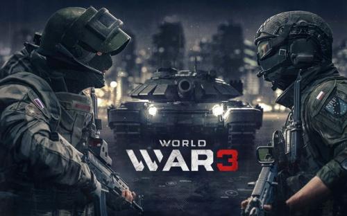 World War 3 (Official Gameplay)