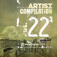 Position Music - Artist Compilation Vol. 22 - Pop/Singer-Songwriter