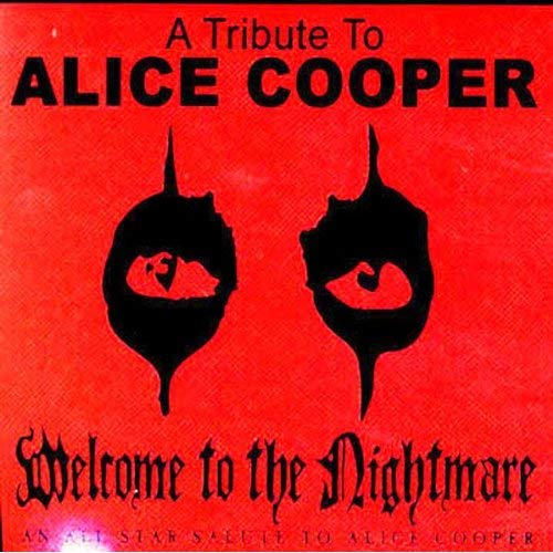 Go To Hell (Alice Cooper Cover)