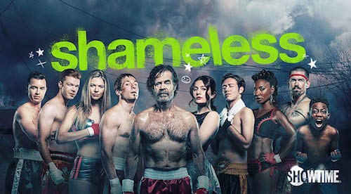 "Chuxx Morris / ""Look At You Now"" To Be Featured In Next Episode Of Shameless On Showtime"