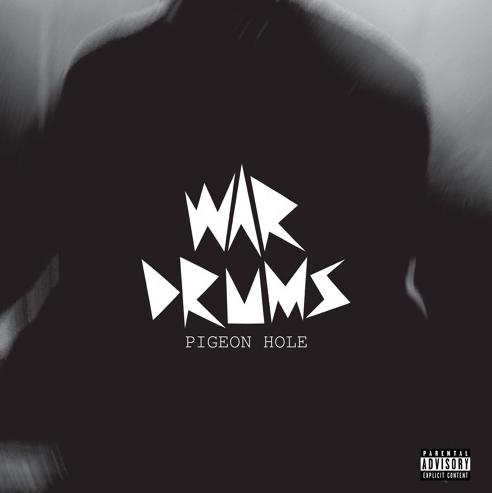 War Drums - Single