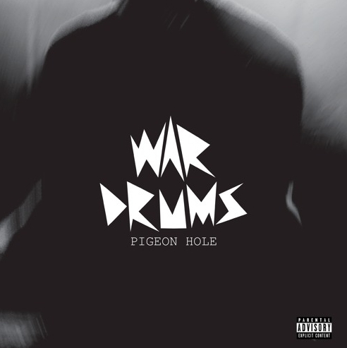 War Drums - Single