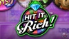 "Hit It Rich!'s ""Laura Bell Bundy"" Social Slot Game"