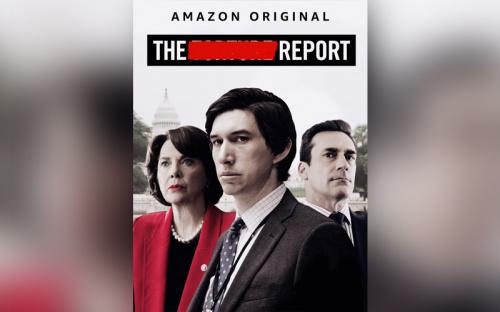 The Report (Promo) [Amazon]