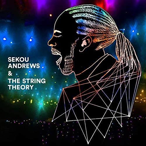 The String Theory Receives Grammy Nomination for Best Spoken Word Album