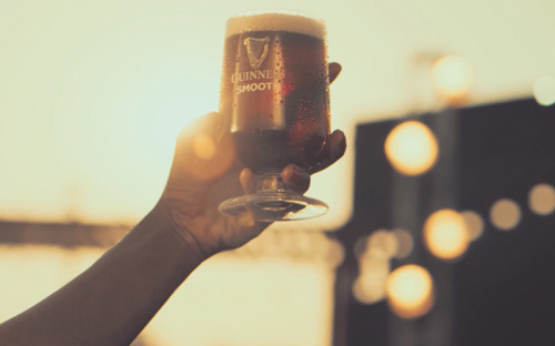 Guinness Smooth (Ad)