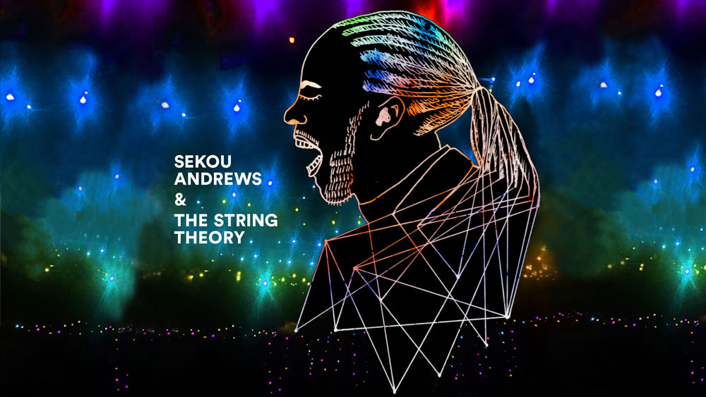 """<span style=""""font-size: 14pt;"""">The String Theory Receives Grammy Nomination For Best Spoken Word Album</span>"""