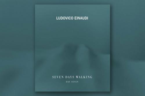 Seven Days Walking: El proyecto más ambicioso de Ludovico Einaudi