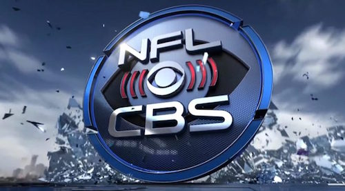 """""""They Ain't Talkin' Now"""" Featured By NFL On CBS During NFL Today Coverage"""