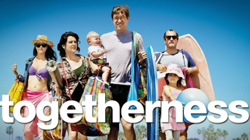 """Mandolin Rain"" To Be Featured In Ep #205 of HBO's Togetherness"