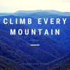 Climb Every Mountain (The Sound of Music Cover) (Full)
