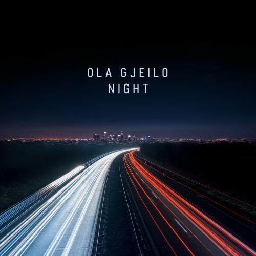 Ola Gjeilo's Latest Album 'Night' Out On 24th January