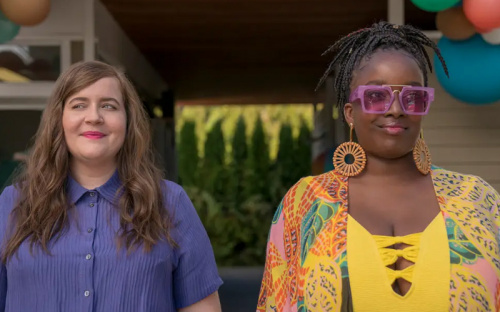 Shrill Season 2 Teaser (Hulu)