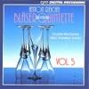 Wind Quintet in E-Flat Major, Op. 100, No. 3 - III. Minuetto: Allegro scherzo
