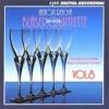 Wind Quintet in B-Flat Major, Op. 100, No. 6 - III. Minuetto: Allegro scherzo