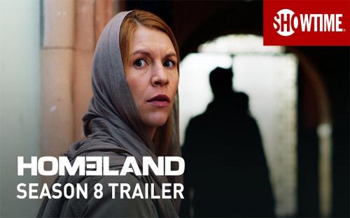 Homeland Season 8 | Official Trailer 2 | SHOWTIME
