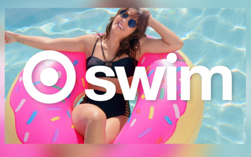 Target - #TargetSwim (Ad)