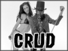 """CRUD """"Spiders and Snakes (Jim Stafford Cover) (Full)"""""""