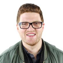 Rob Levin - Manager - Creative Synchronization