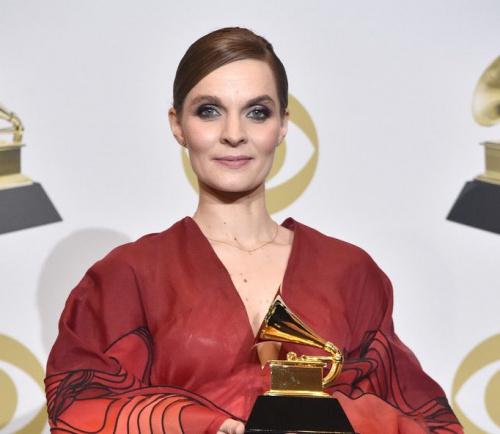 Hildur Guðnadóttir Becomes First Solo Female Winner Of Grammy For Best Score Soundtrack
