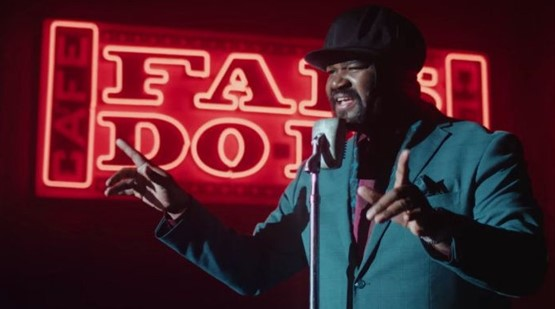"Gregory Porter releases new single ""Revival"""
