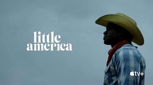 "Bruce Hornsby / ""Mandolin Rain"" Featured In Little America on Apple TV+"