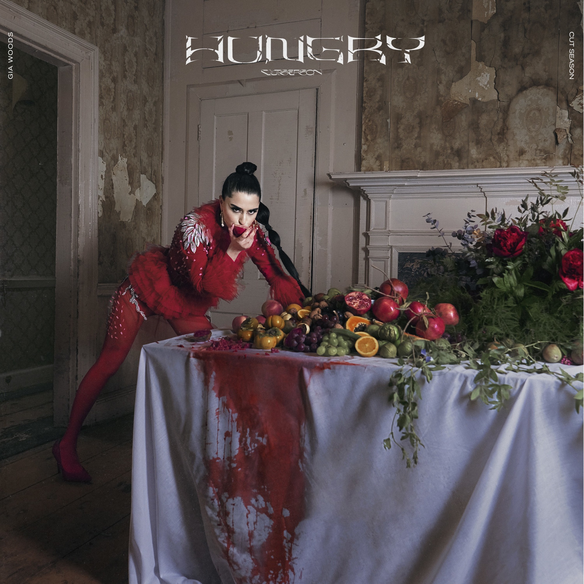 HUNGRY [Explicit]
