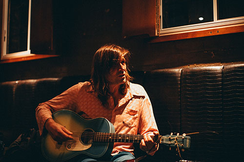 Evan Dando signs to Wise Music Group