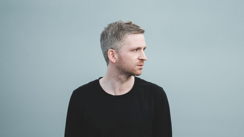 <strong>Ólafur Arnalds</strong> Signs To Wise Music Group