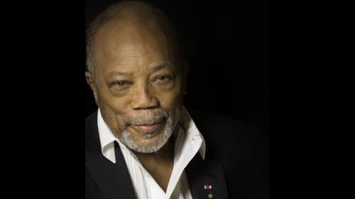 Quincy Jones JV