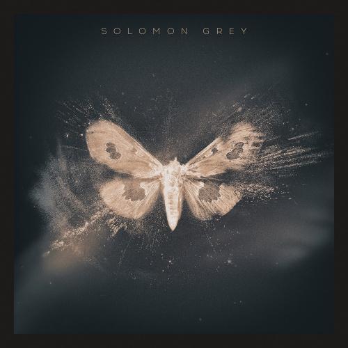 Salomon Grey nouvel album et tournée