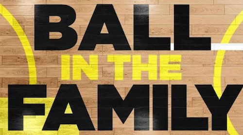 """Tyrone Briggs / """"Get On Up"""" To Be Featured In Facebook's Ball In The Family"""